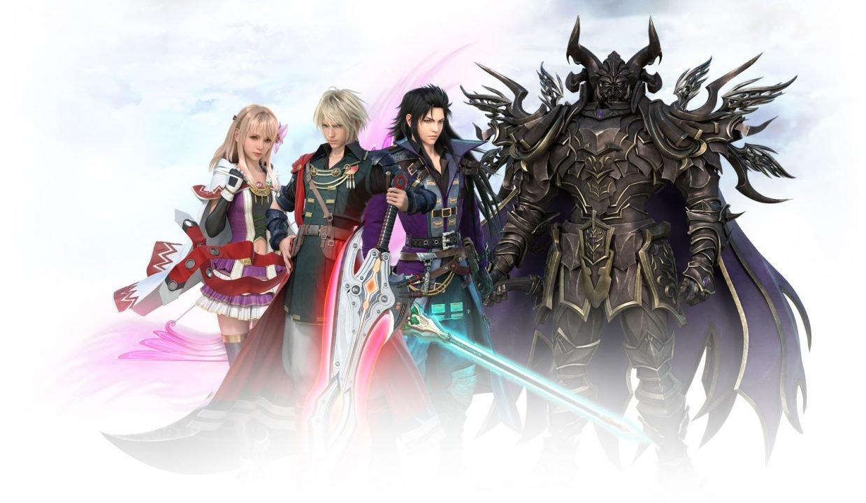 Final Fantasy Brave Exvius Opens NA/EU Pre-Registration