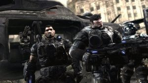 Gears of War Developer Tells Games Industry to Oppose Microsoft 4