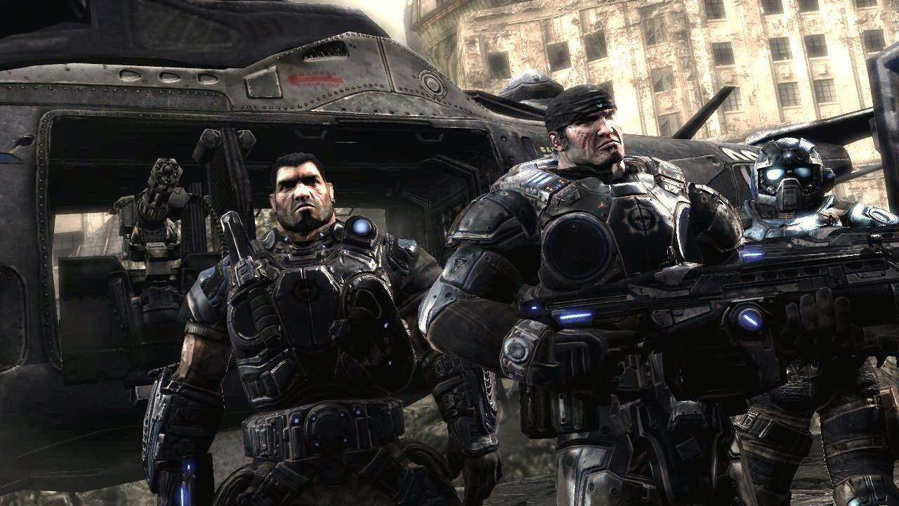 Gears of War Developer Tells Games Industry to Oppose Microsoft 5