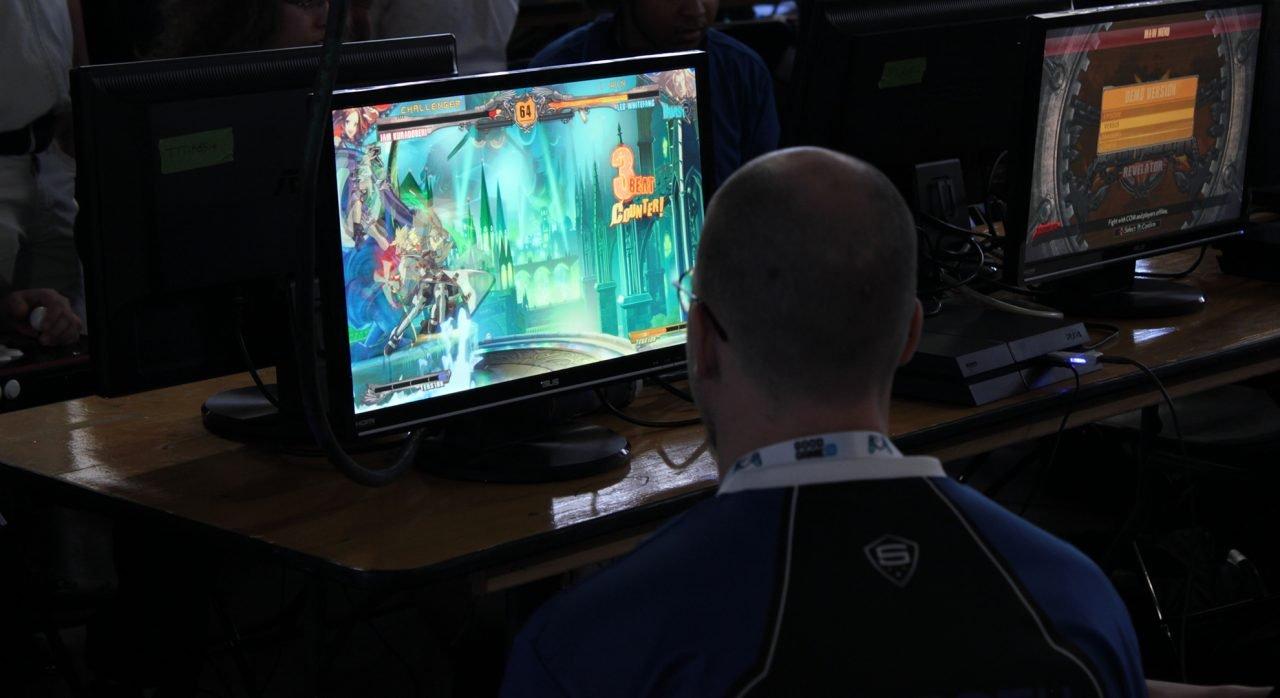 Good Game Con: Growing Canada's Esports Scene 18