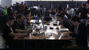 Good Game Con: Growing Canada's eSports Scene 1