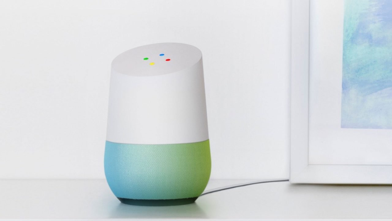 Google Io16 Confrence Details A Hands-Free Future