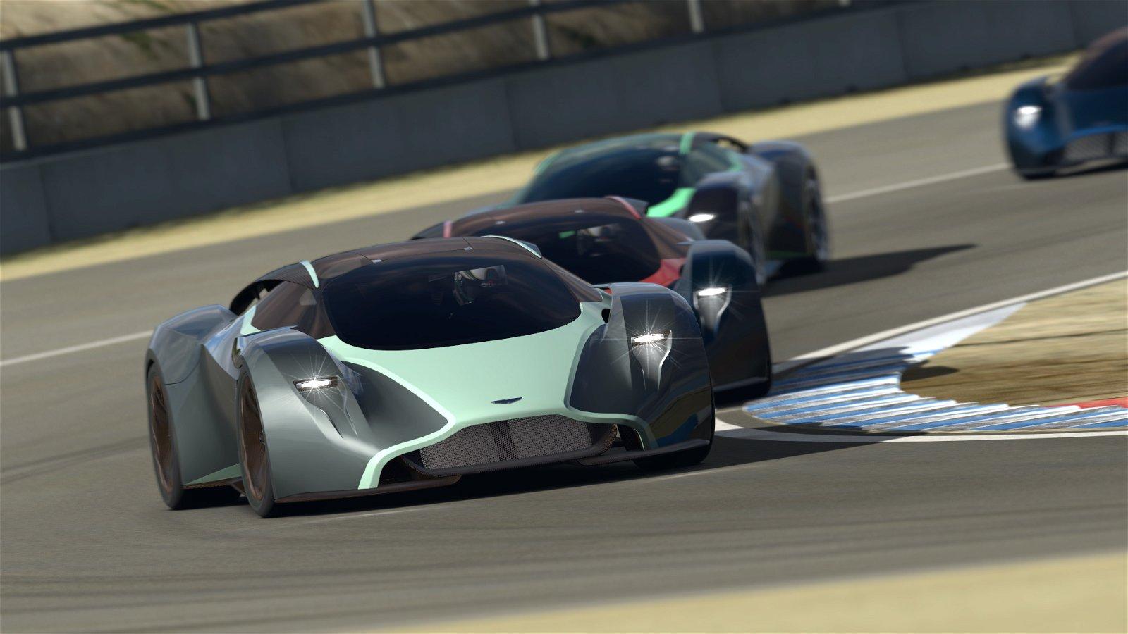 Gran Turismo Sport Release Date, Pre-Order Bonuses Announced