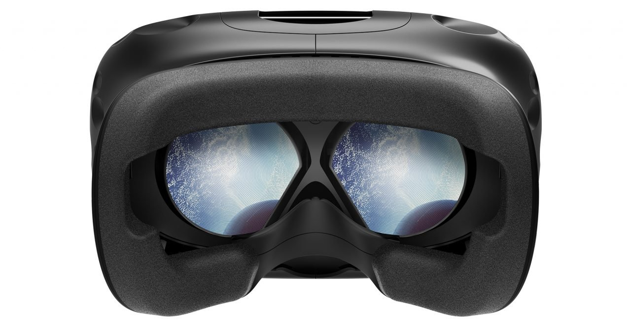 Hardware Review: HTC Vive 2
