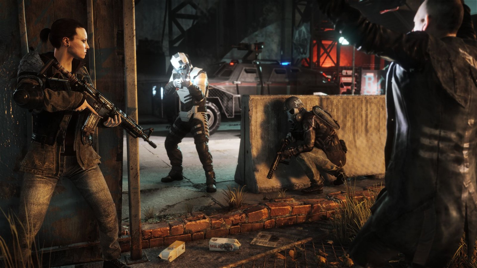 Homefront: The Revolution (Ps4) Review 6