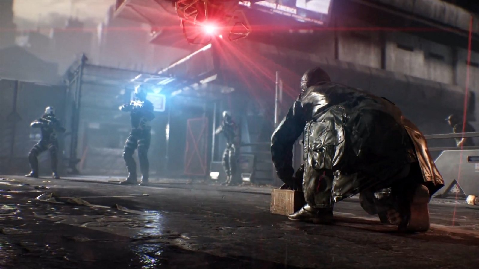 Homefront: The Revolution (Ps4) Review