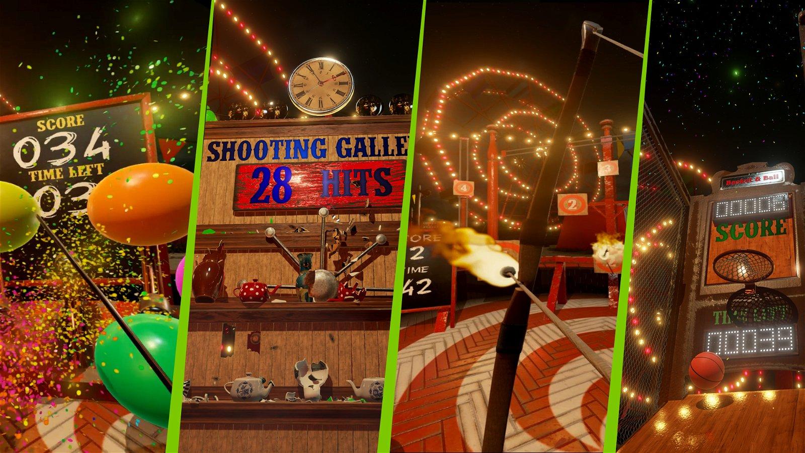 How Nvidia Will Shape The Future of Virtual Reality