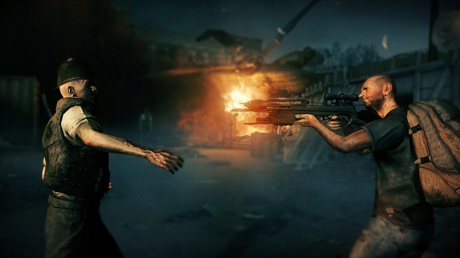 Is Vivendi Taking Over Ubisoft?