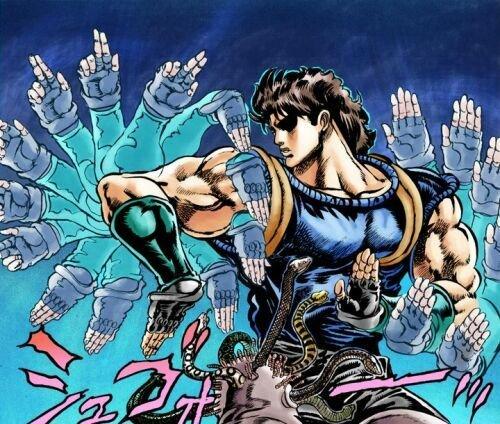 JoJo's Bizarre Adventure Part 1: Phantom Blood (Manga) Review 4