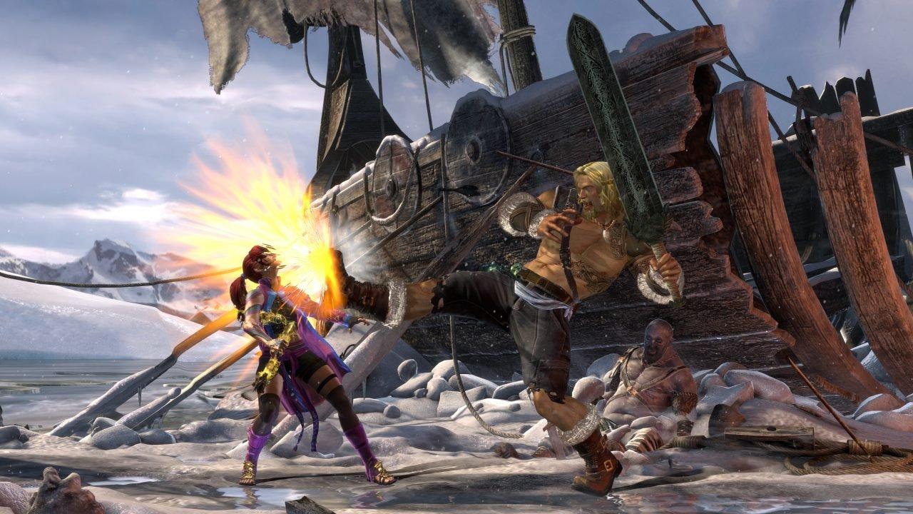 Killer Instinct Season 3 (Xbox One) Review 2