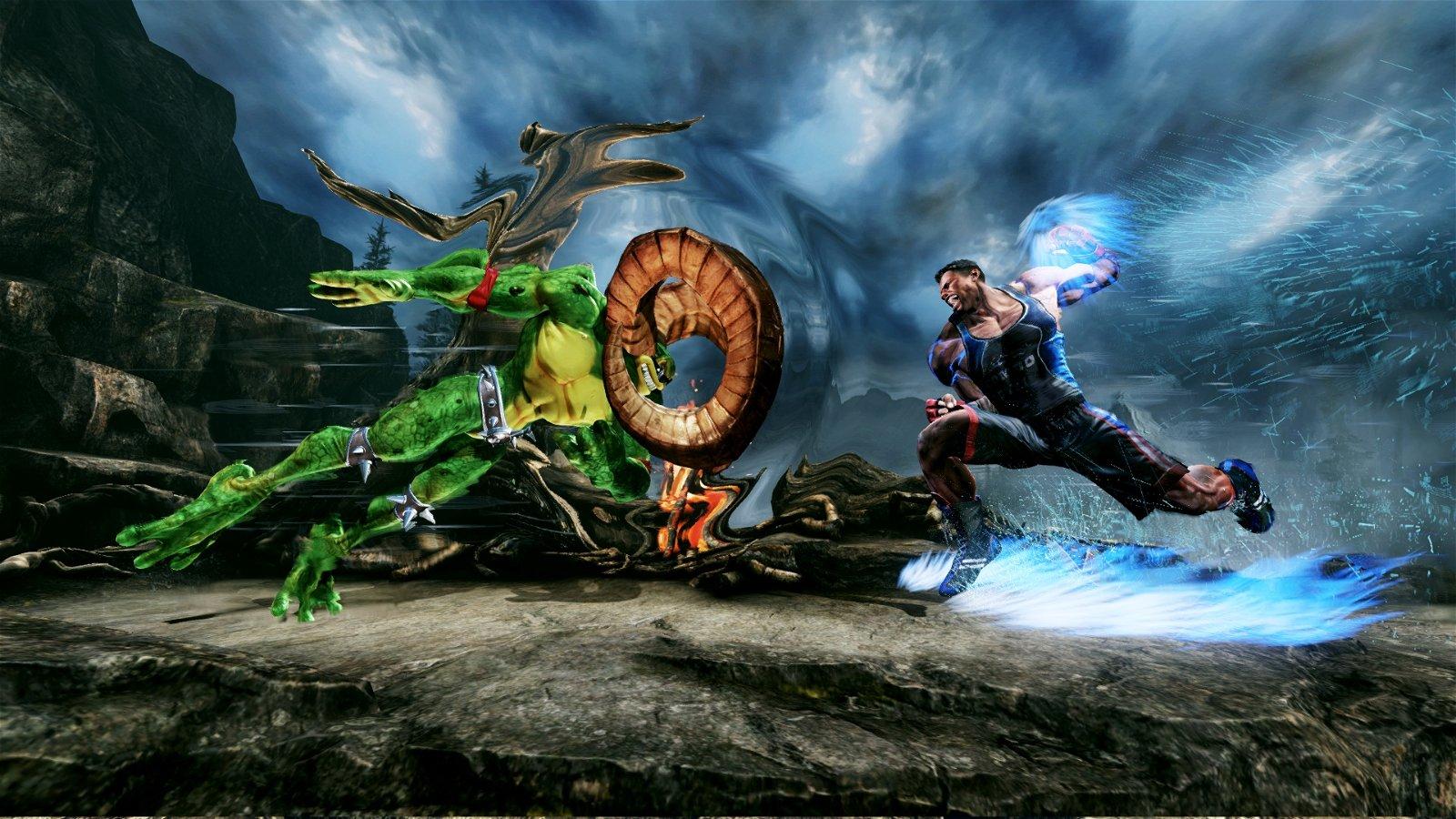 Killer Instinct Season 3 (Xbox One) Review 3