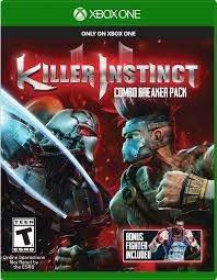 Killer Instinct Season 3 (Xbox One) Review 7