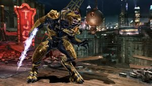 Killer Instinct Season 3 (Xbox One) Review