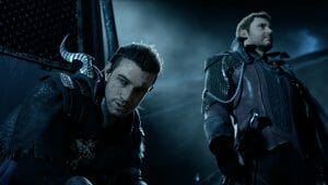 Kingsglaive: Final Fantasy XV Trailer Released 1