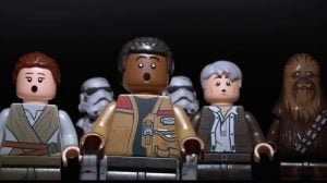 LEGO Star Wars: The Force Awakens New Adventures Trailer