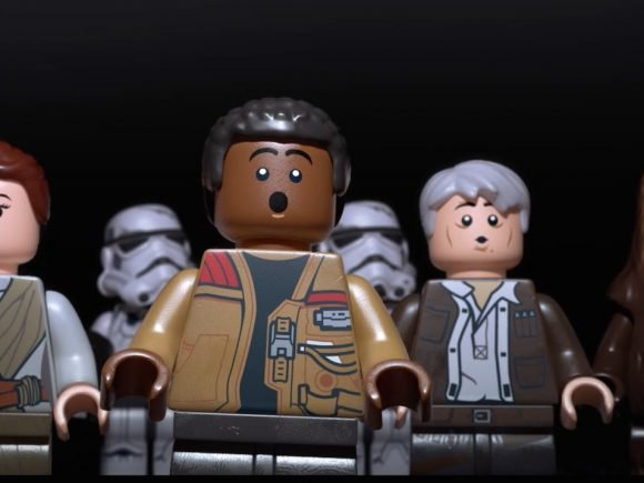 LEGO Star Wars: The Force Awakens: New Adventures Trailer 3
