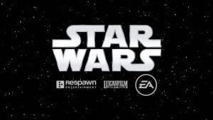 LucasArts, EA and Respawn Team Up For New Star Wars Game