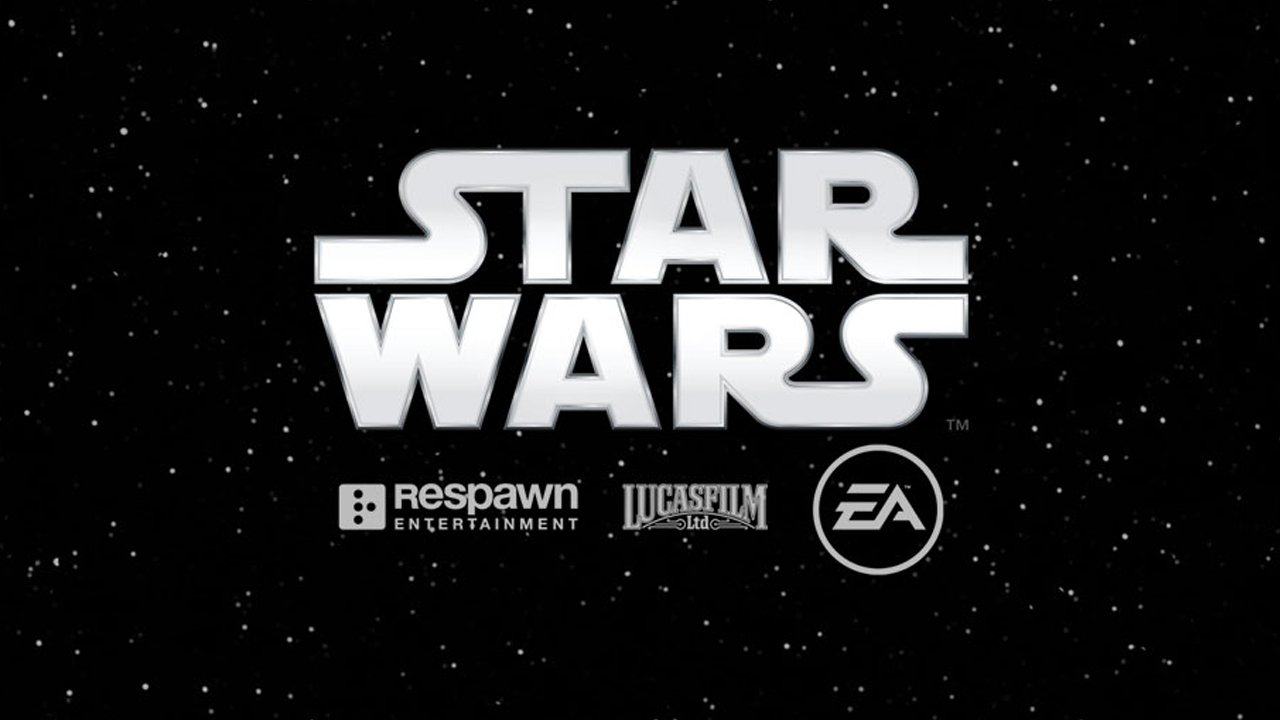 LucasArts, EA and Respawn Entertainment Team Up For Star Wars Game 1