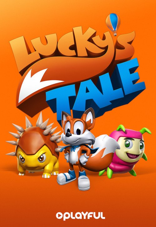 Lucky's Tale (PC) Review
