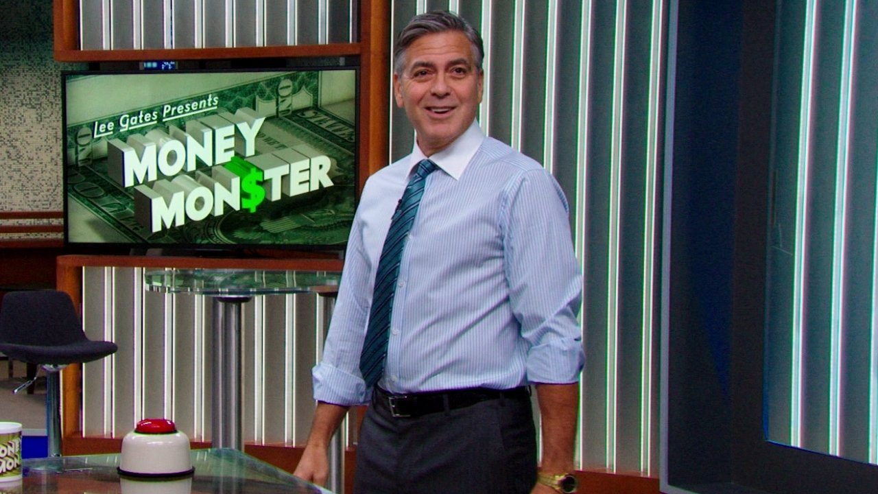 Money Monster (Movie) Review 6