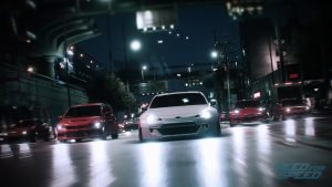 Need For Speed Announces Final Free Content Update, Next NFS Game