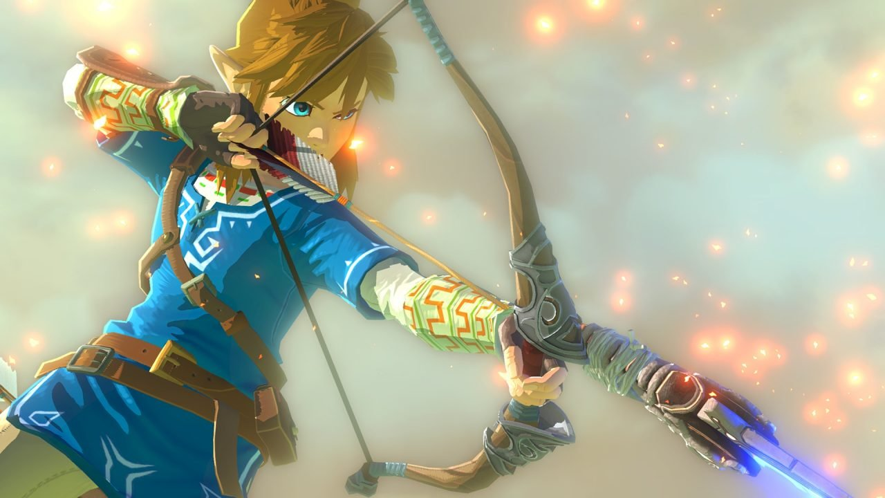 New Legend Of Zelda Will Be Nintendo's Focus At E3
