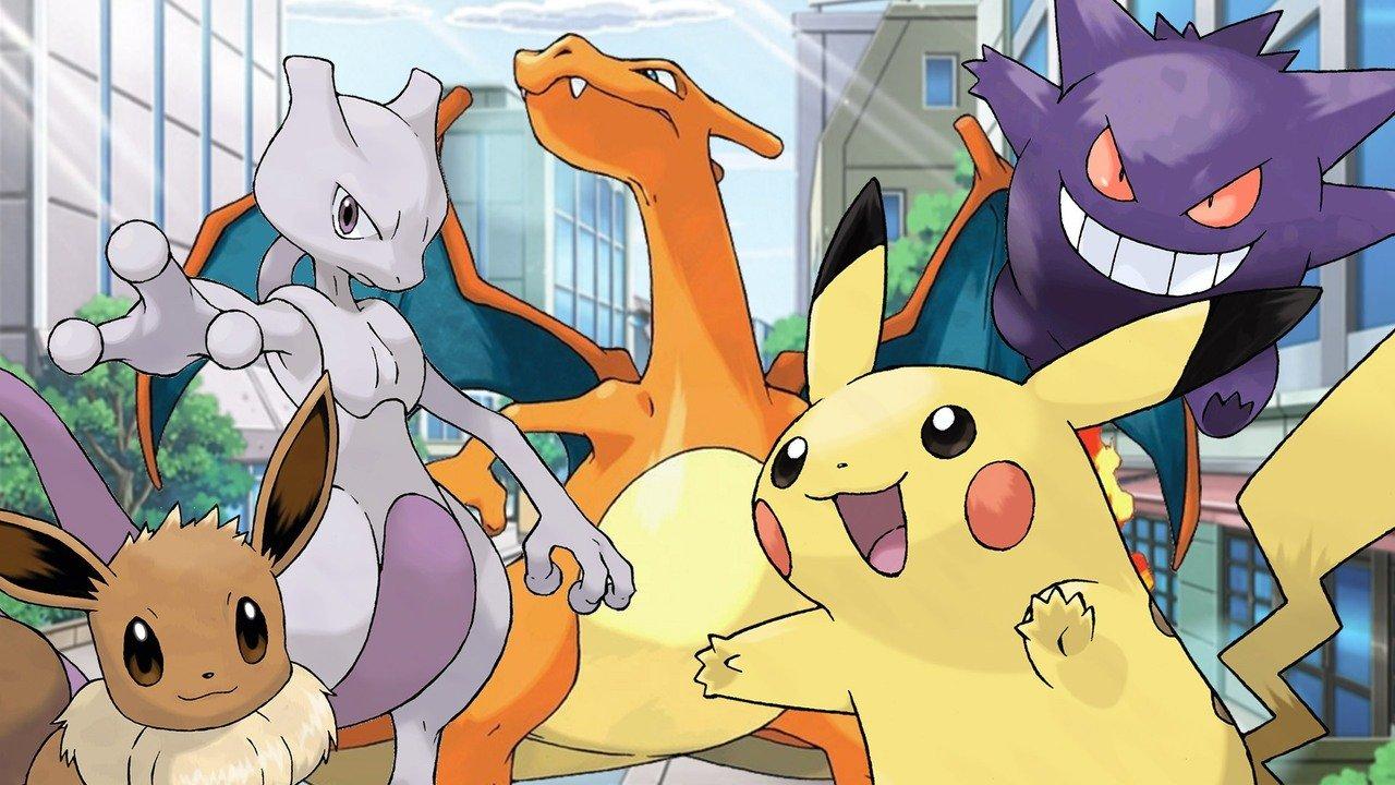 New Pokémon Sun and Moon Trailer Reveals Starters