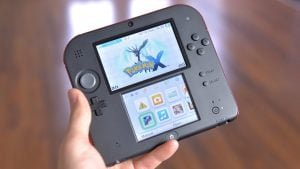 Nintendo 2DS Gets Substantial Price Cut