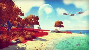 No Man's Sky Creator Receives Death Threats Over Game's Delay