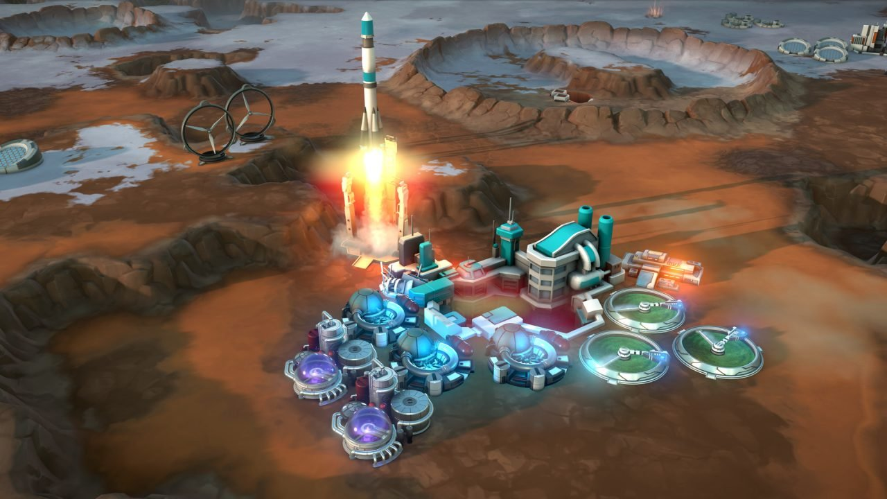 Offworld Trading Company (PC) Review 2