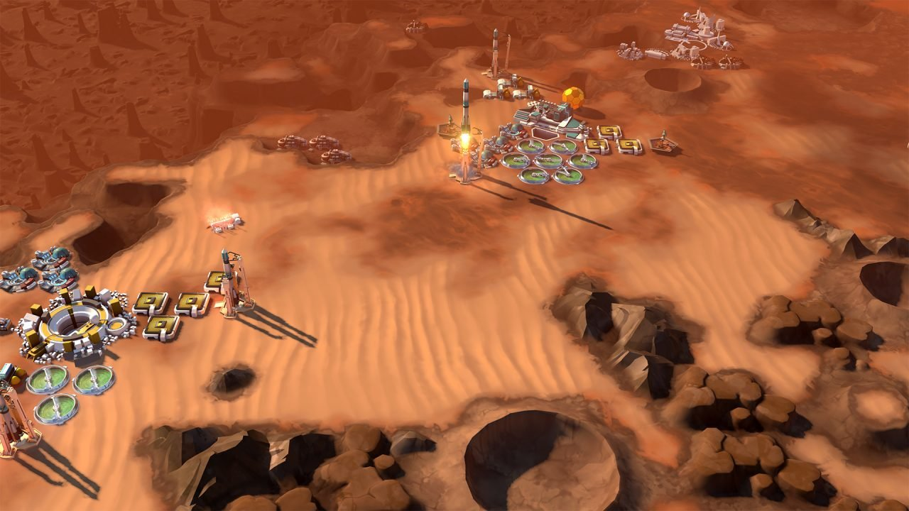 Offworld Trading Company (PC) Review 5