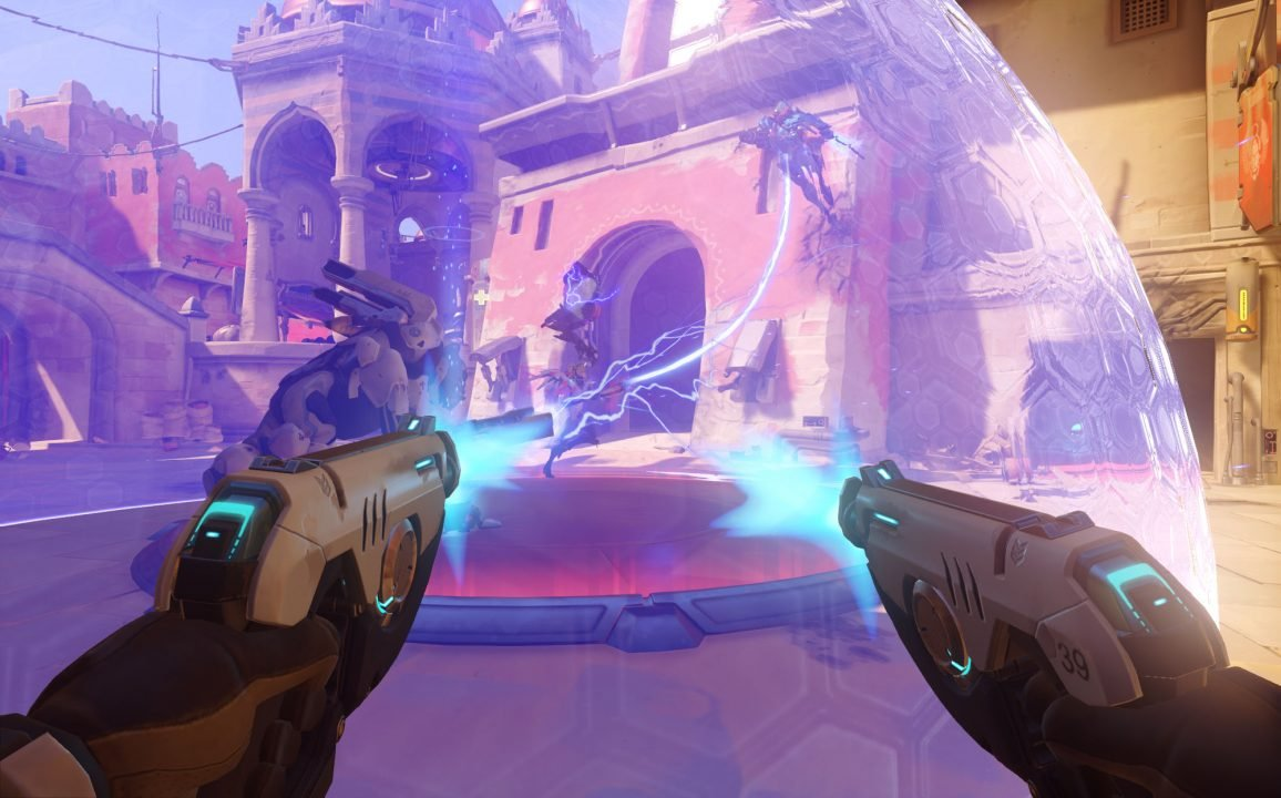 Overwatch Preview - The Next Great Class-Based Shooter 3