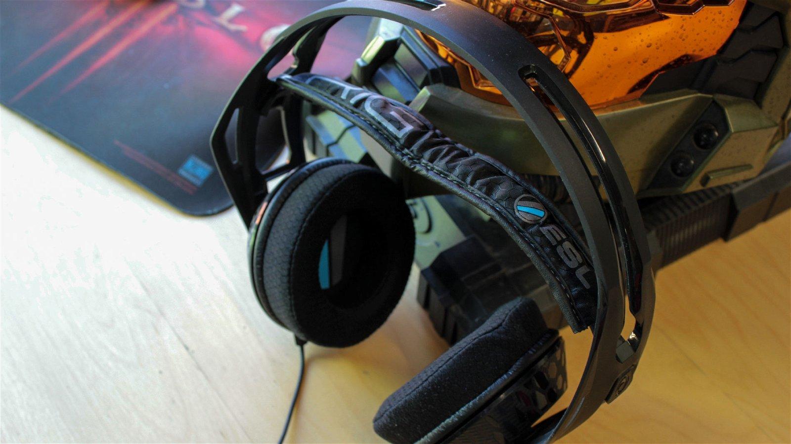 Plantronics Rig 500E (Hardware) Review 6