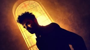 Why Preacher Is TV's Next Great Series