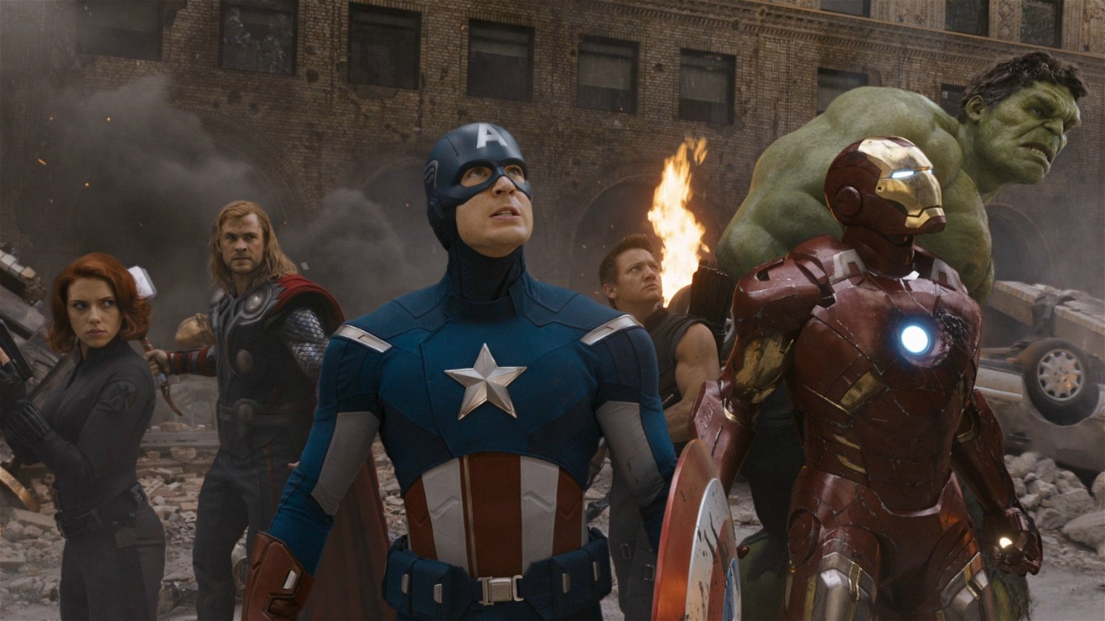 Marvel Trailer Reveals Upcoming Release Dates, First Looks, And More!