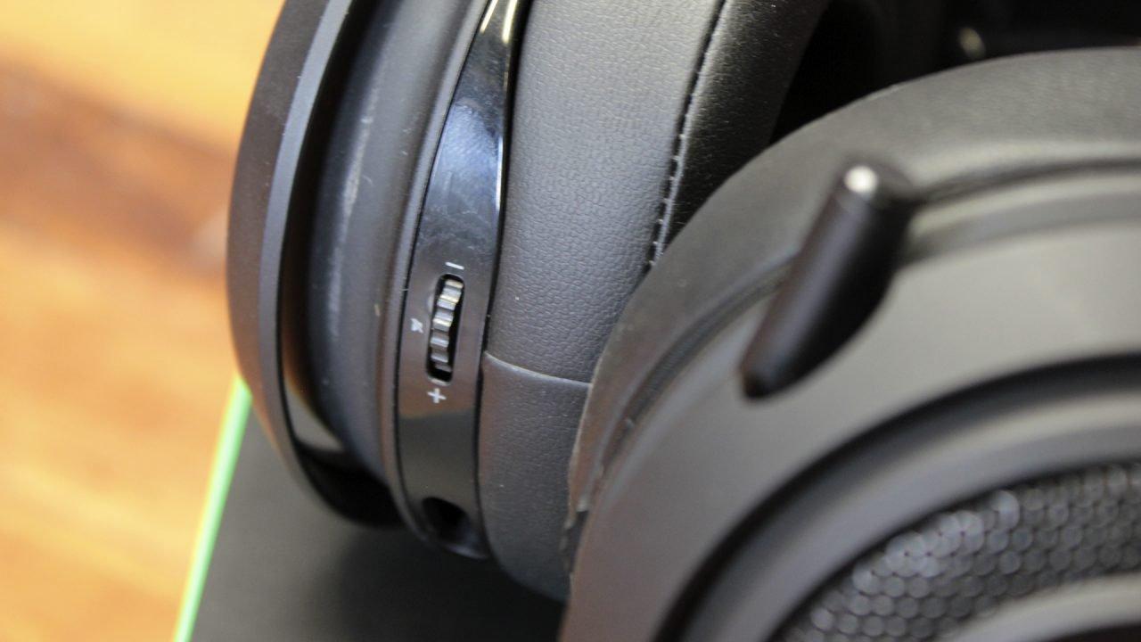 Razer Man 'O War Wireless Headset (Hardware) Review 7