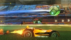 Rocket League Collector's Edition Getting Boxed Retail Release