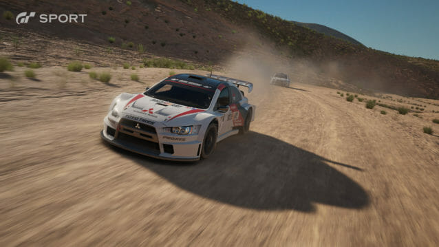RUMOR: GT Sport Will Not Feature Offline Events 2