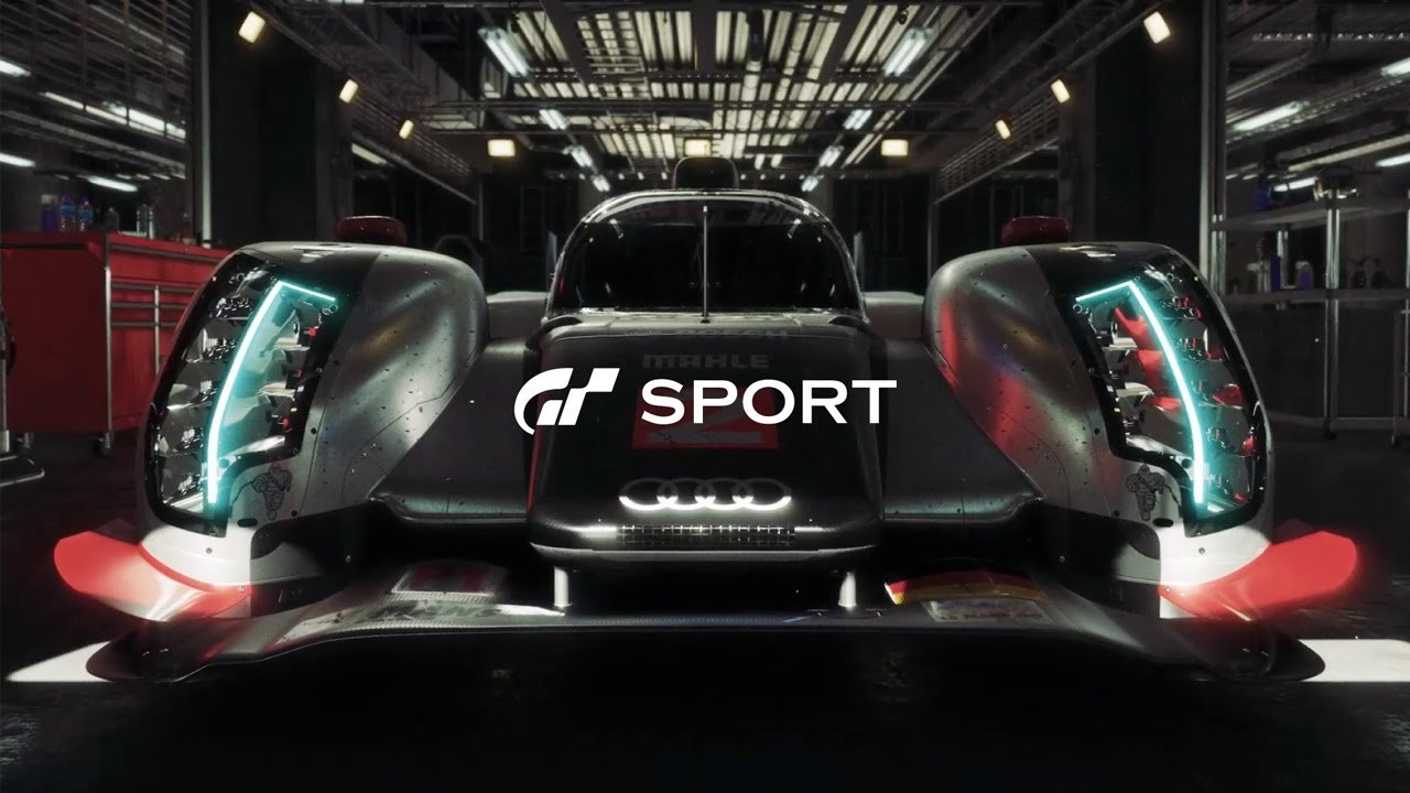 RUMOR: GT Sport Will Not Feature Offline Events 3