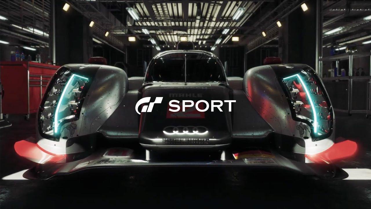 RUMOR: GT Sport Will Not Feature Offline Events 3