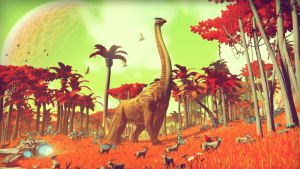 [RUMOR] No Man's Sky Delayed?