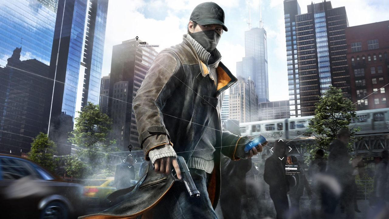 Rumour: Watchdogs 2 Possibly Getting A New Lead Character 1
