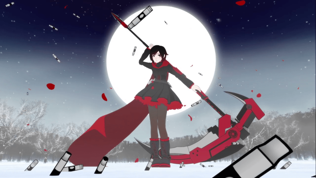 RWBY: Grimm Eclipse Adds 2 New Levels, Price Change
