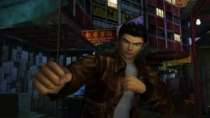 SEGA Looking Into Shenmue Remasters