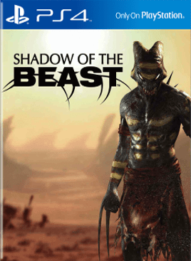 Shadow of the Beast (PS4) Review 7