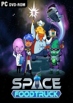 Space Food Truck (PC) Review 1