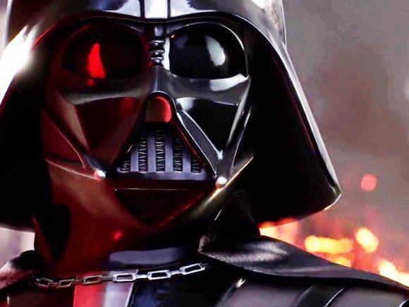 Star Wars Battlefront Sequel Due Next Year