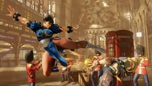 Street Fighter V's Netcode Was Reportedly Handled By One Employee Until Launch 1