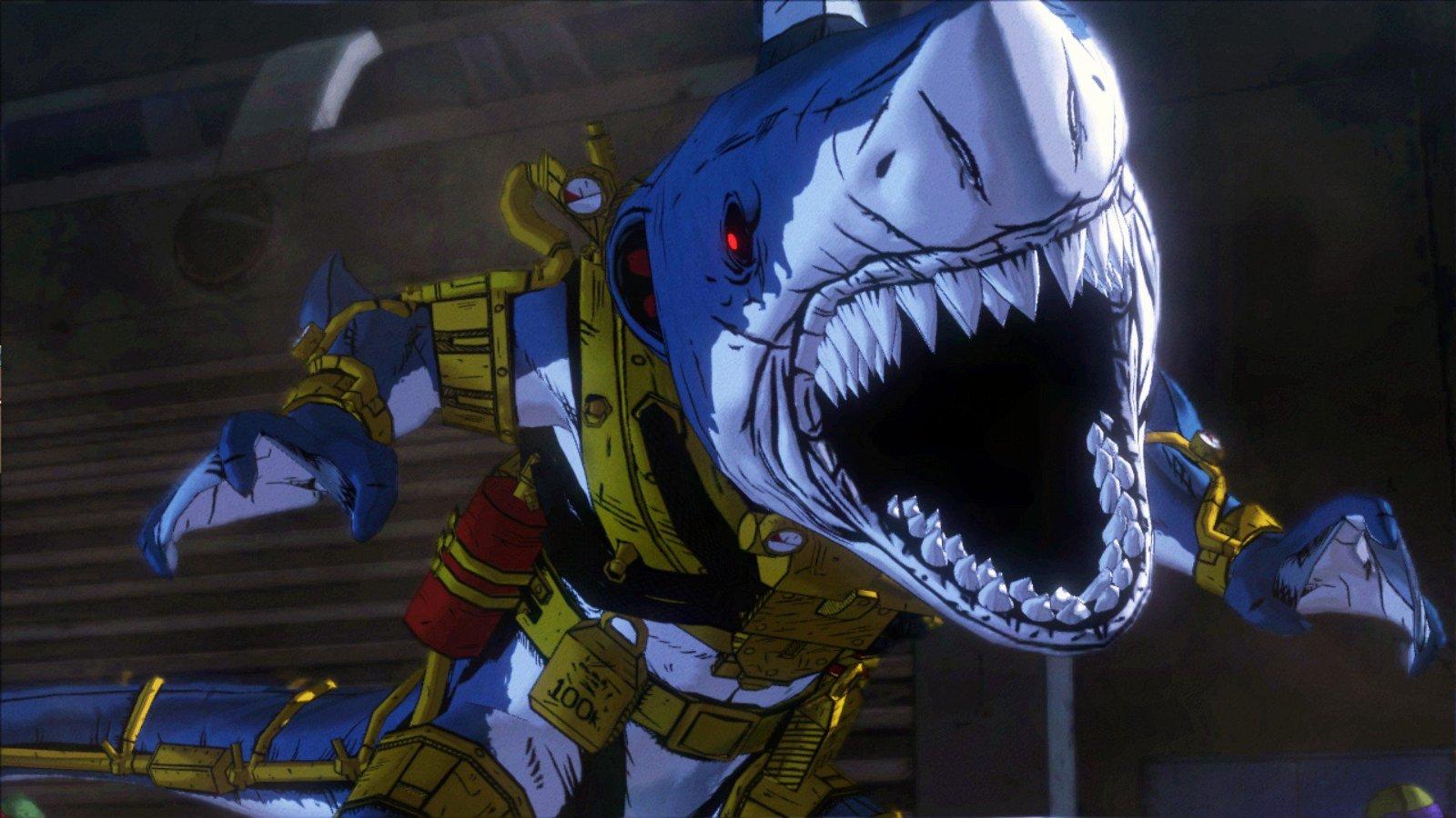 Teenage Mutant Ninja Turtles: Mutants In Manhattan (Ps4) Review 4