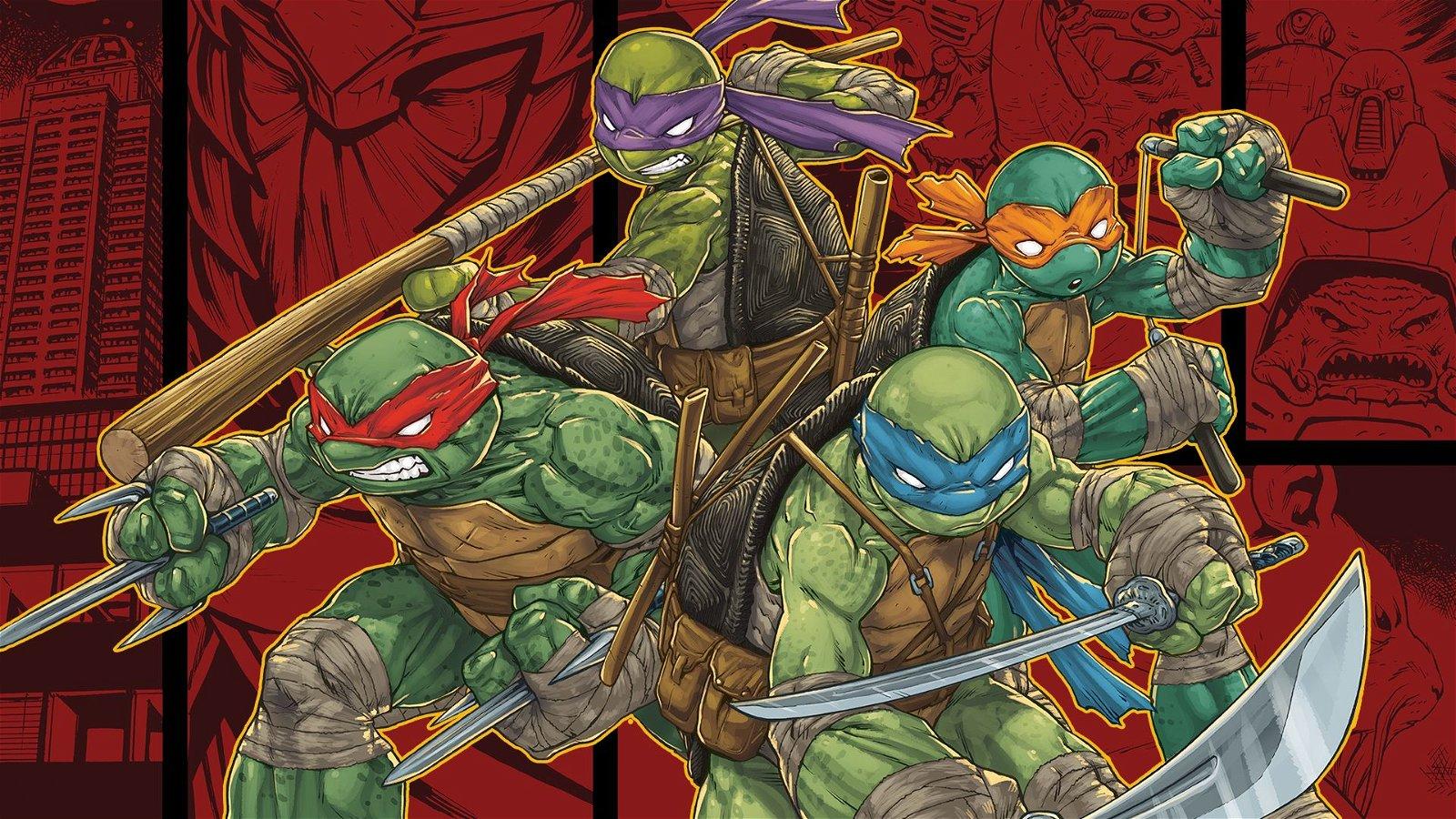 Teenage Mutant Ninja Turtles: Mutants in Manhattan (PS4) Review 9